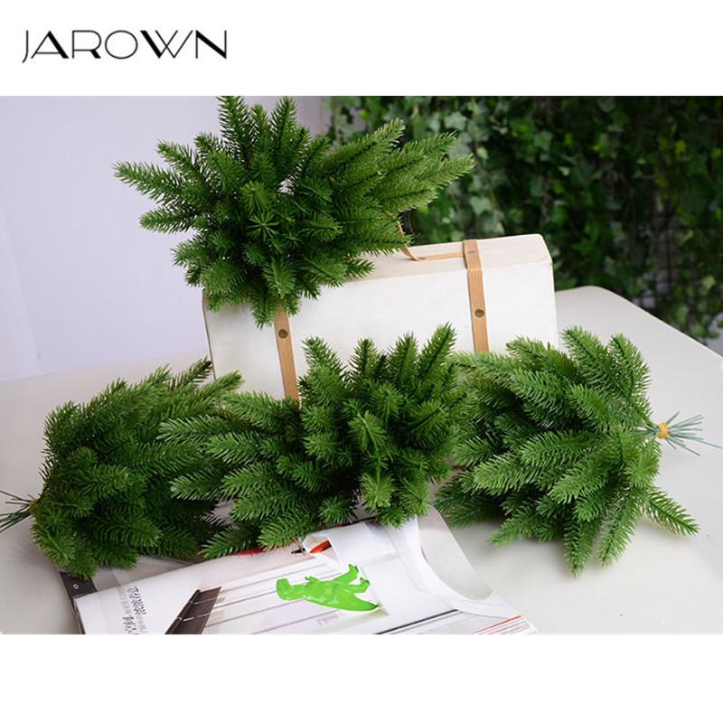 Artificial christmas trees decorative simulation plant for Arranging accessories