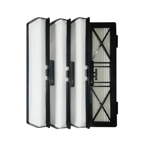 Image 1 - 4pcs Vacuum Cleaner Filters HEPA Filter for Neato Botvac Connected D3 D5 D7&Botvac D Series D75 D80 D85&all 70e 75 80 85 Filter