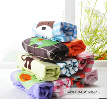 5pcs Lot  Baby Trousers For 0-2 Years