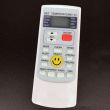 New Arrival Original For AUX YKR-H/208E Air Conditioner AC Parts Air conditioning Remote Control цена и фото