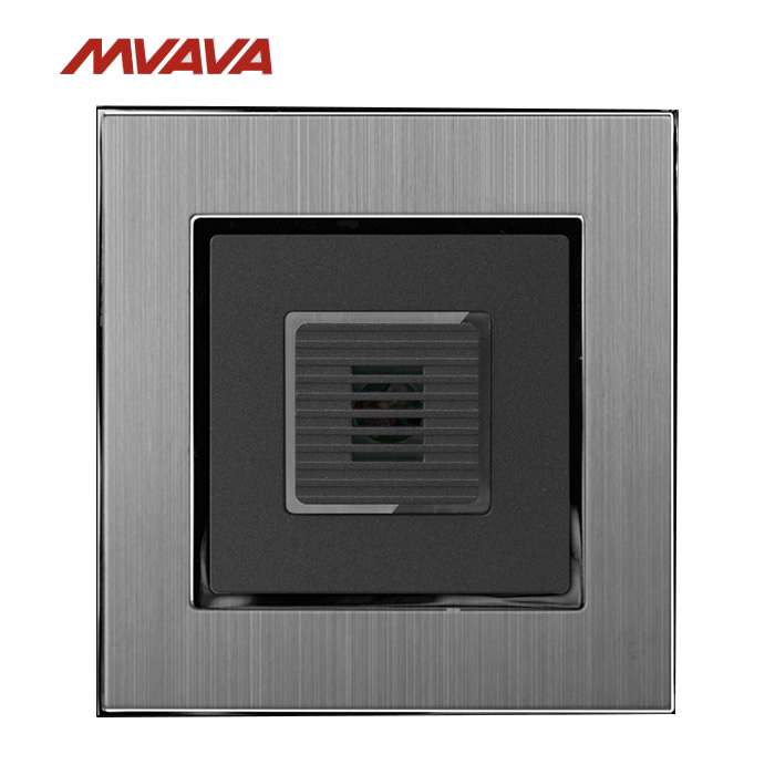 Sound And Light Control Delay Motion Sensor Switch For