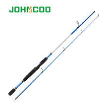 Lure Rod 1.8m Spinning Casting 4-21g Hand Fishing Tackle Carbon M Power