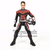 2018 Movie Marvel Legends 6 ANT MAN Action Figure From Avengers Infinity War Cull Obsidian BAF Wave 2 Collectible Original