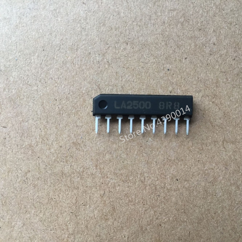 20pcs/lot LA2500 DIP 20pcs lot lm317k lm317 to252