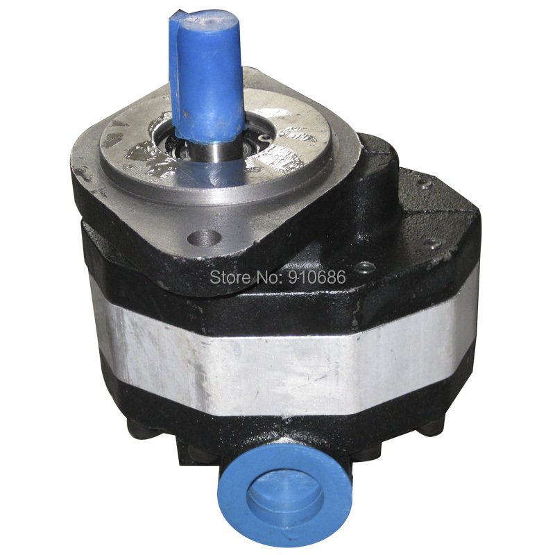 Hydraulic pump CB-FC25-FL  gear pump oil pump low pressure
