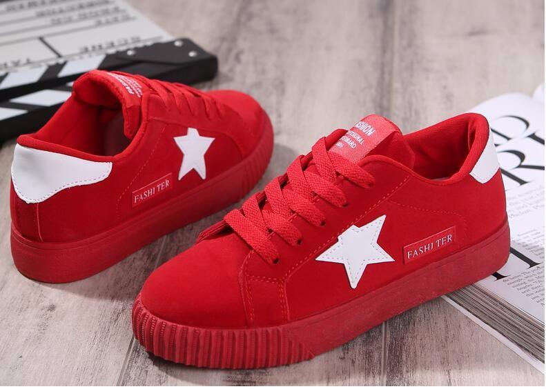 Fashion Women Shoes Women Casual Shoes Comfortable Damping Eva Soles Platform Shoes For All Season Hot Selling 9