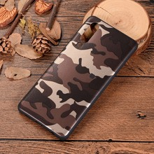 New listing in 2019  Army Camo Camouflage Skin Case for huawei P30 Plus
