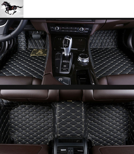 Aliexpress Com Buy Topmats Car Floor Mats For Mazda Cx9