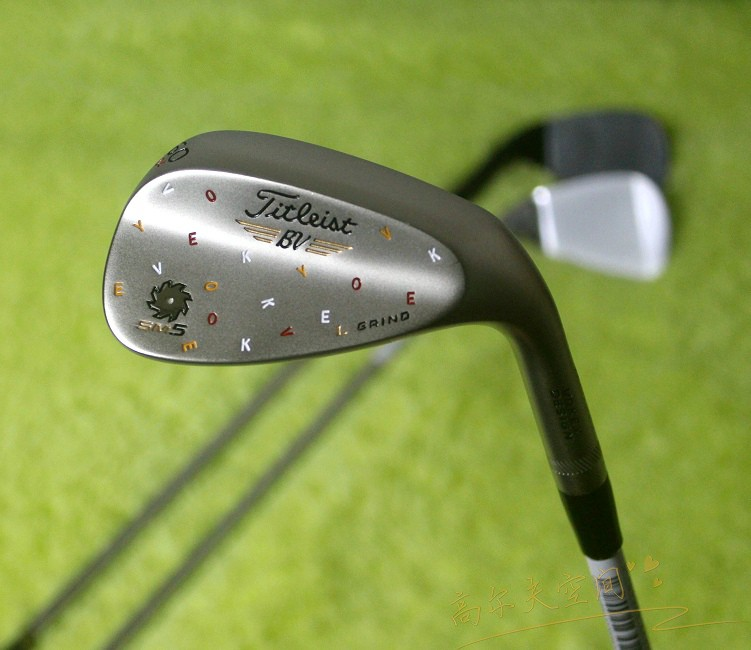 New Sale Golf Sm5 Wedge 50 52 54 56 58 60 Golf Wedge With Steel Shaft Golf Clubs Limited money