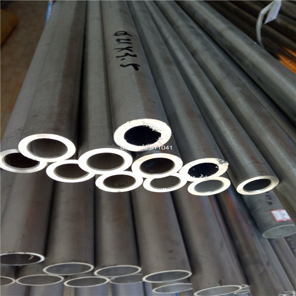 Sans soudure titanium tube titanium tuyau 25*3*1000mm, 1 pièces livraison gratuite, Paypal est Disponible