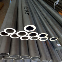 Seamless titanium tube titanium pipe 25*3*1000mm ,1pcs free shipping,Paypal is available