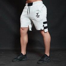 SJ мужские шорты Лето 2017 Пляжная мода хлопок высокого качества Короткие штаны Хит продаж