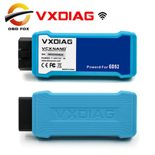 VXDIAG VCX NANO for GM/for OPEL GDS2 Vehicle Communication Interface Diagnostic Tool WIFI Version Free shipping