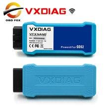 VXDIAG VCX NANO per GM/per OPEL GDS2 interfaccia di comunicazione veicolo strumento diagnostico versione WIFI spedizione gratuita