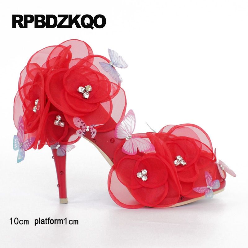 Mariage Taille 11 Cristal Rouge Plate Faible forme Chaussures Haute 43 Fleur Mariée 14cm red white 3cm 12cm 11cm Flats Dentelle red red red 10cm white Scarpin Pompes Femmes 7cm Flats 5cm red red Plus Blanc red Heel white De Strass 14cm 9cm White Ultra Talons 5cm 7cm 11cm white white white xvYIwqx