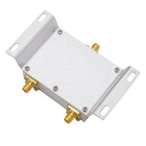 Image 3 - 2 полосный разветвитель мощности SMA типа, 380 ~ 2500 МГц для GSM UMTS WCDMA CDMA 2G 3G 4G lte, Мобильный усилитель сигнала, ретранслятор
