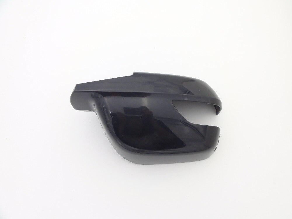 1 pièces côté droit rétroviseur couverture voiture miroir protecteur couverture garniture pour Honda CRV 2010-2011