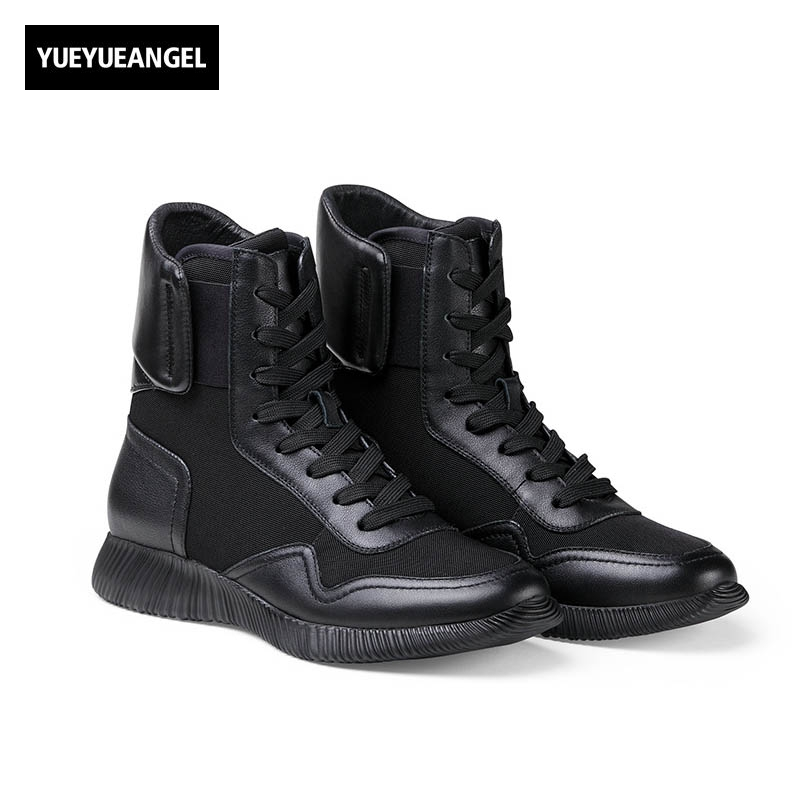 Mens New Fashion Genuine Leather Cow Winter Punk Lace Up Low Heel Mid Calf Boots Male Shoes Zapatos De Hombre Chaussure Black british design mens casual mid calf martin punk motorcycle high boots rivets spring autumn genuine leather shoes lace up zapatos