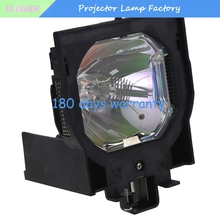 XIM-Flower lamps Brand New Replacenment Projector Lamp Module POA-LMP72 for SANYO PLV-HD10 / PLV-HD100