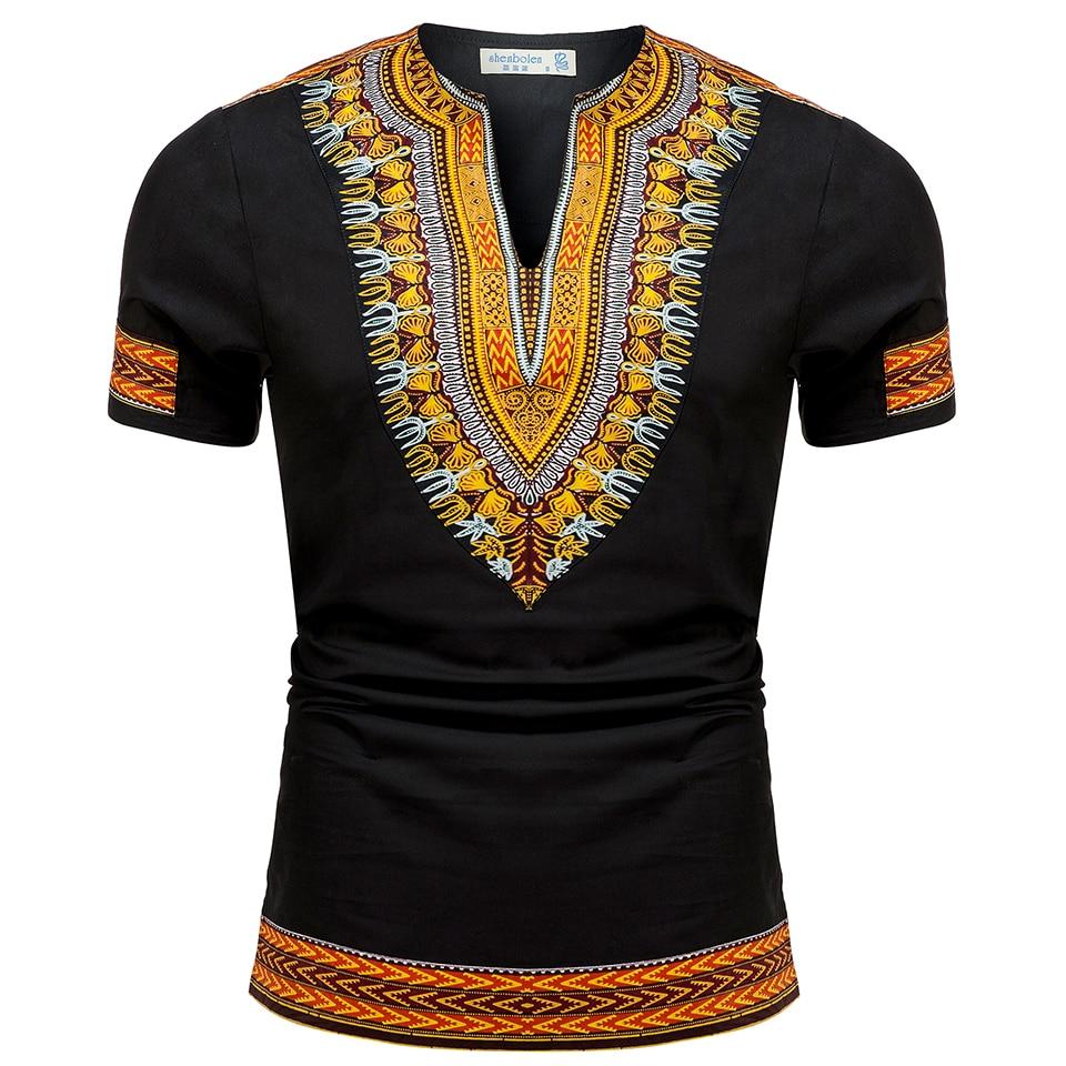 Aliexpress.com : Buy 2017 summer autumn mens African ...