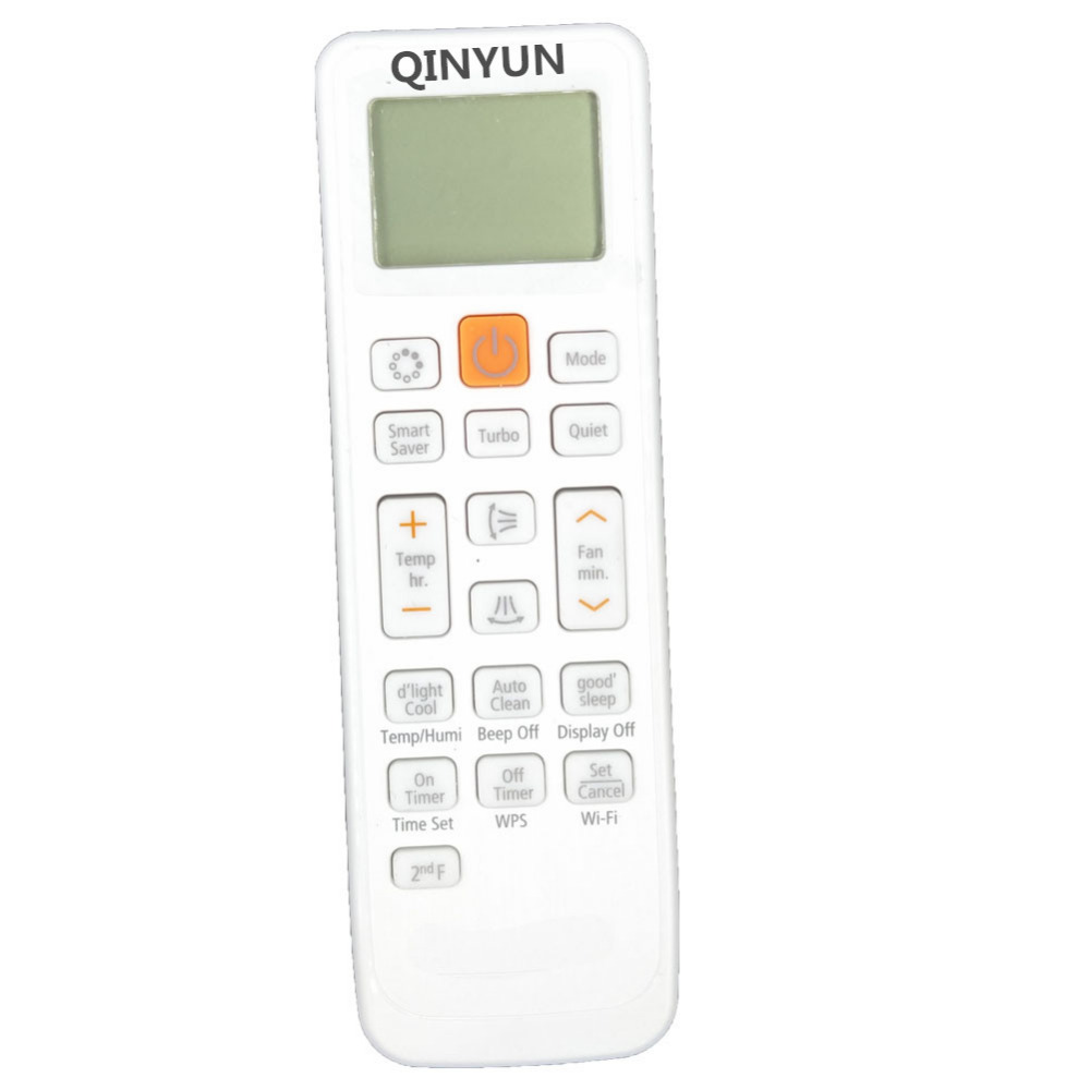 DB93 11489K Remote Control Use For Samsung Air Conditioner