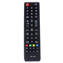 Высокое качество Универсальный ТВ Дистанционное управление Замена Дистанционное управление; для Samsung LED ЖК-дисплей плазменной ТВ мониторы