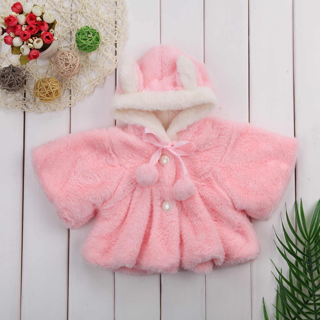 2b863026b Detail Feedback Questions about 2017 Baby Toddler Girl Rabbit Ears ...