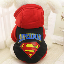 Warm Dog Clothes  Pet Pug Coat Jacket Fashion Puppy Clothing for Dogs coat Hoodie Apparel