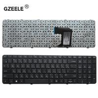 GZEELE Russian  Keyboard for HP Pavilion G7-2250 G7-2251 G7-2269 G7-2279 G7-2289 G7-2291 RU  keyboard With Frame new black