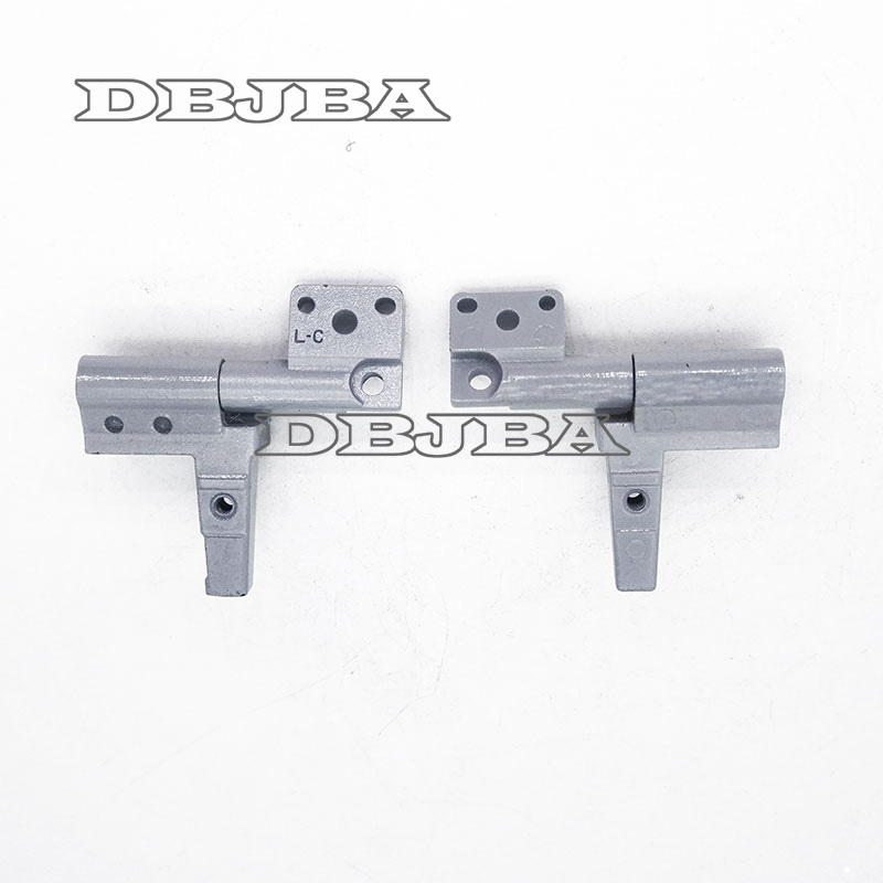 Genuine Hinges For Dell Inspiron 1520 1521 Vostro 1500 series Laptop Screen Lcd Hinge Bracket Set L + R