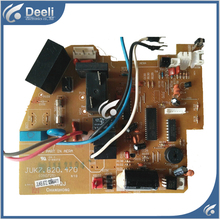 95% new good working for air conditioning board Computer board JUK6.672.10004411 JUK7.820.470 good working
