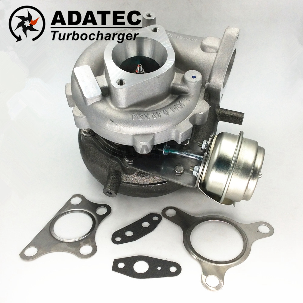 Turbo garrett <font><b>GT2056V</b></font> 767720-5005S 767720-5003S 767720-0005 767720-0003 767720 turbocharger for Nissan Navara 2.5 DI 171 HP YD25 image