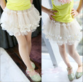 new girls skirts 2017  tulle skirt tutu pettiskirt Children clothes A019