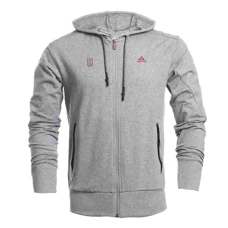 Original six hoodie