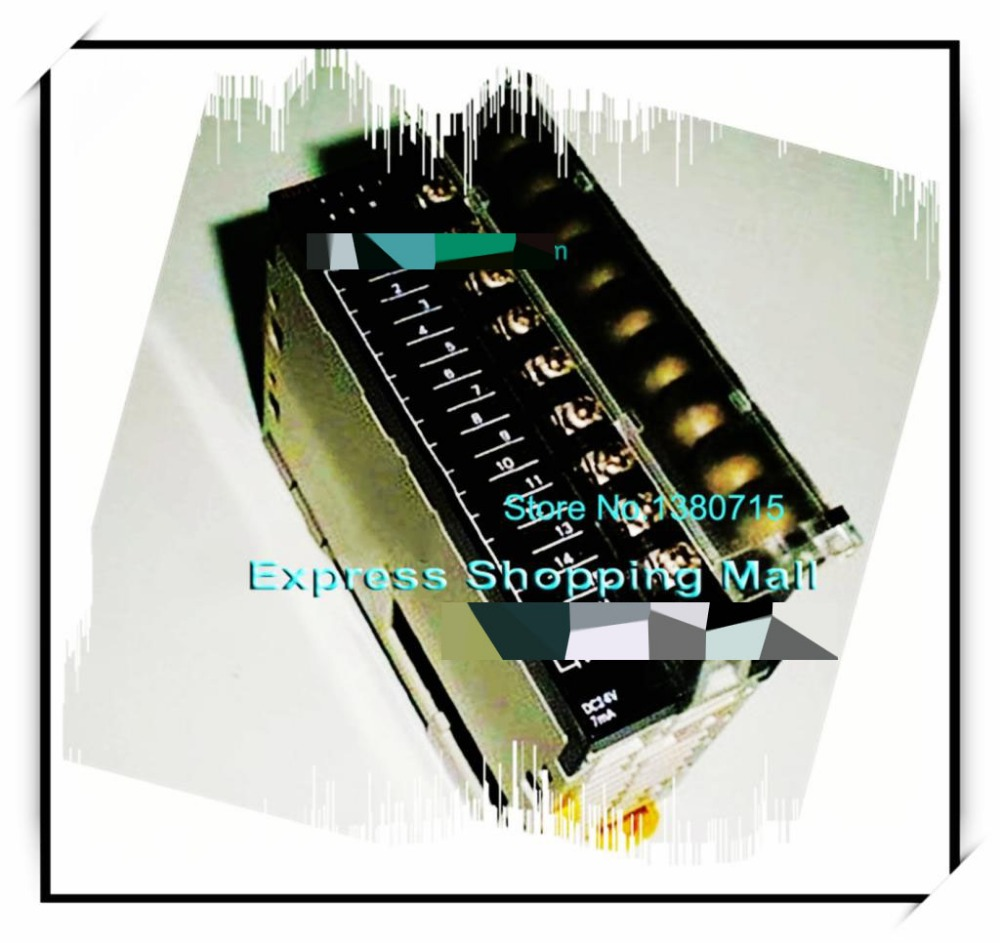 New Original CJ2M-CPU14 PLC CPU units 30K steps xw2b 40j6 9a plc servo relay units original brand new