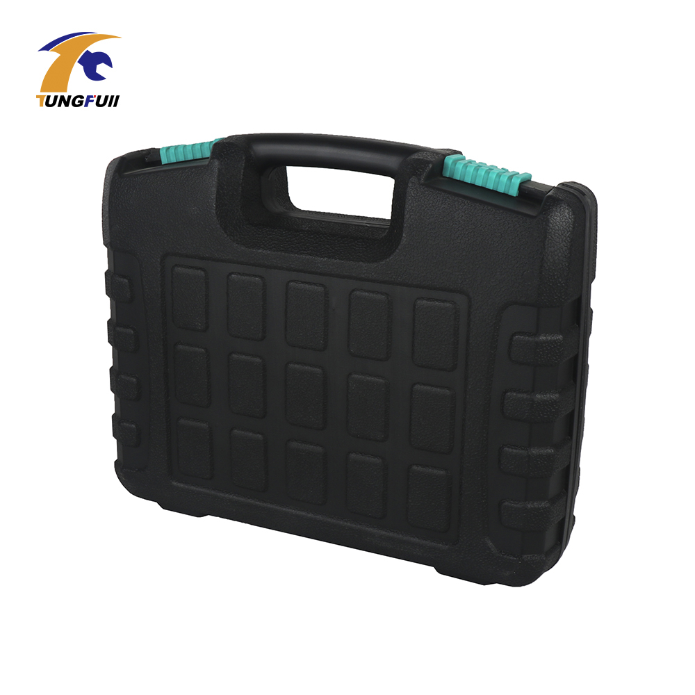 TUNGFULL Carrying Case Tool Box Plastic Tools For Dremel Mini Electric Grinder Storage Box Electric Rotary Tool