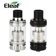 Original eleaf melo 300 bobina tanque 6.5 ml max 300 w con es sextuple-0.17ohm melo 300 atomizador cigarrillo electrónico abeto rx300 mod