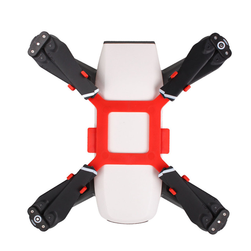 For DJI Spark Drone Propeller Props Blades Fixer Holder Mount Protective Guard drop shipping 0721For DJI Spark Drone Propeller Props Blades Fixer Holder Mount Protective Guard drop shipping 0721