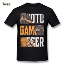 Game Beer T-Shirt / 7 Colors