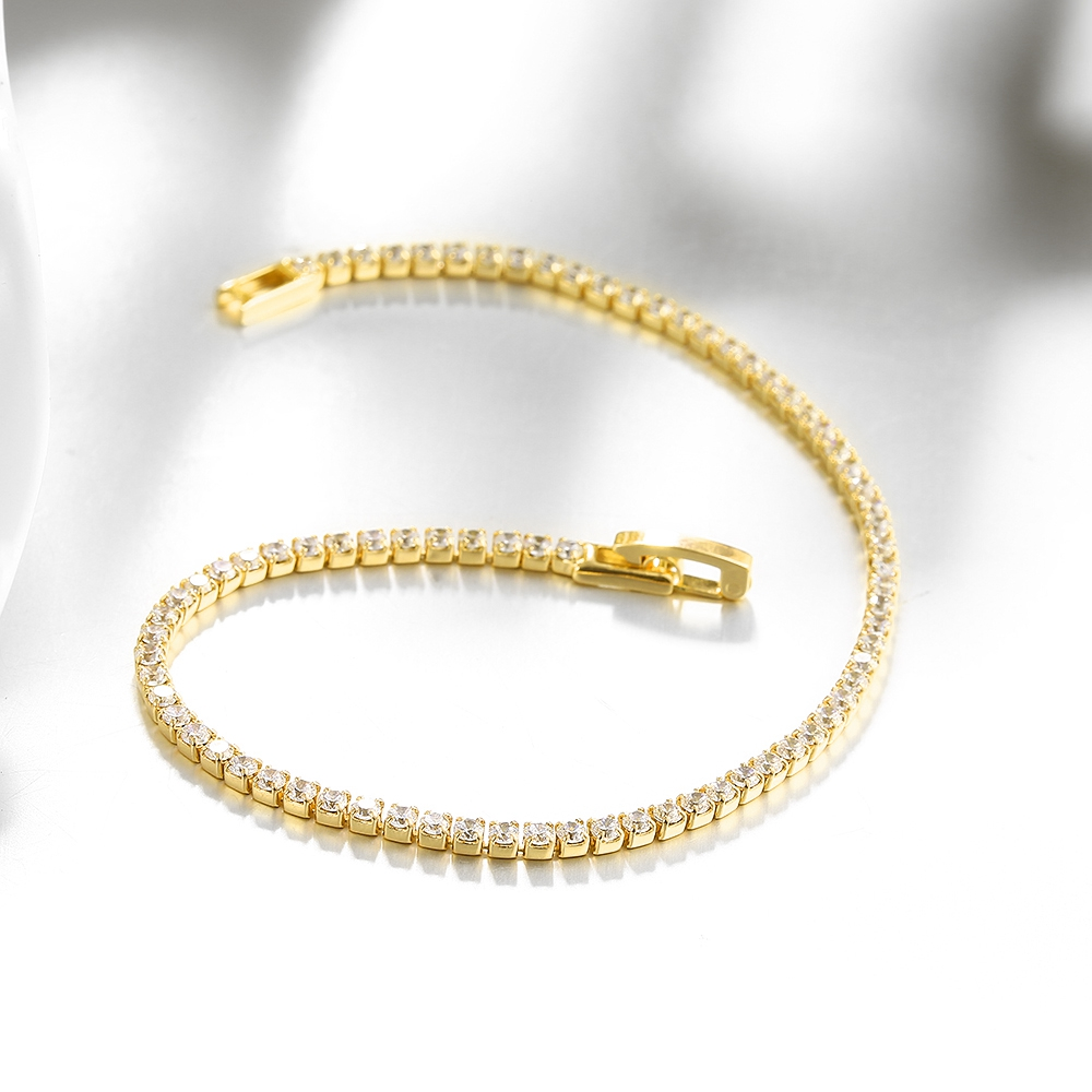 set bracelet woman wonder en gold dsc