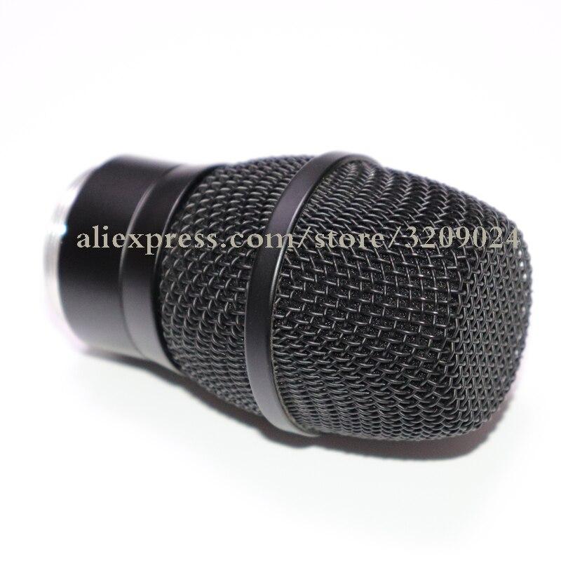 Wireless Microphone Core Head Capsule Cartridge for Shure PGX58 PGX24 SLX24 SM58 87A 288 KSM9 Handheld