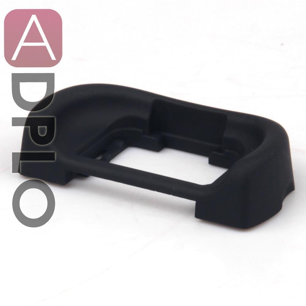 ADPLO 150789, Caoutchouc Caméra Œilleton Viseur Protecteur Des Yeux Tasse Doux Silicone Oculaire Pour Sony A58 A7SII Remplace, FDA-EP11