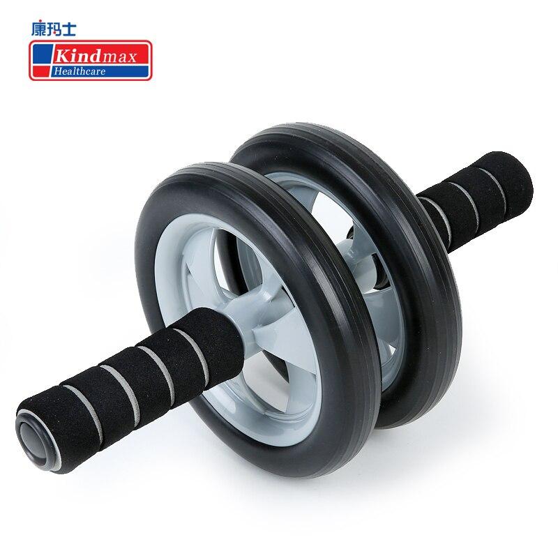 Kindmax health Ab exercice rouleau de roue abdominale formateur Abdominal qualité de marque