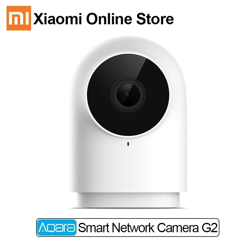 Xiaomi Aqara Smart Network Camera G2 With Gateway Hub - Year