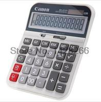 Canon WS 2212H Office Business Calculator Computer Dual Power In Numbers