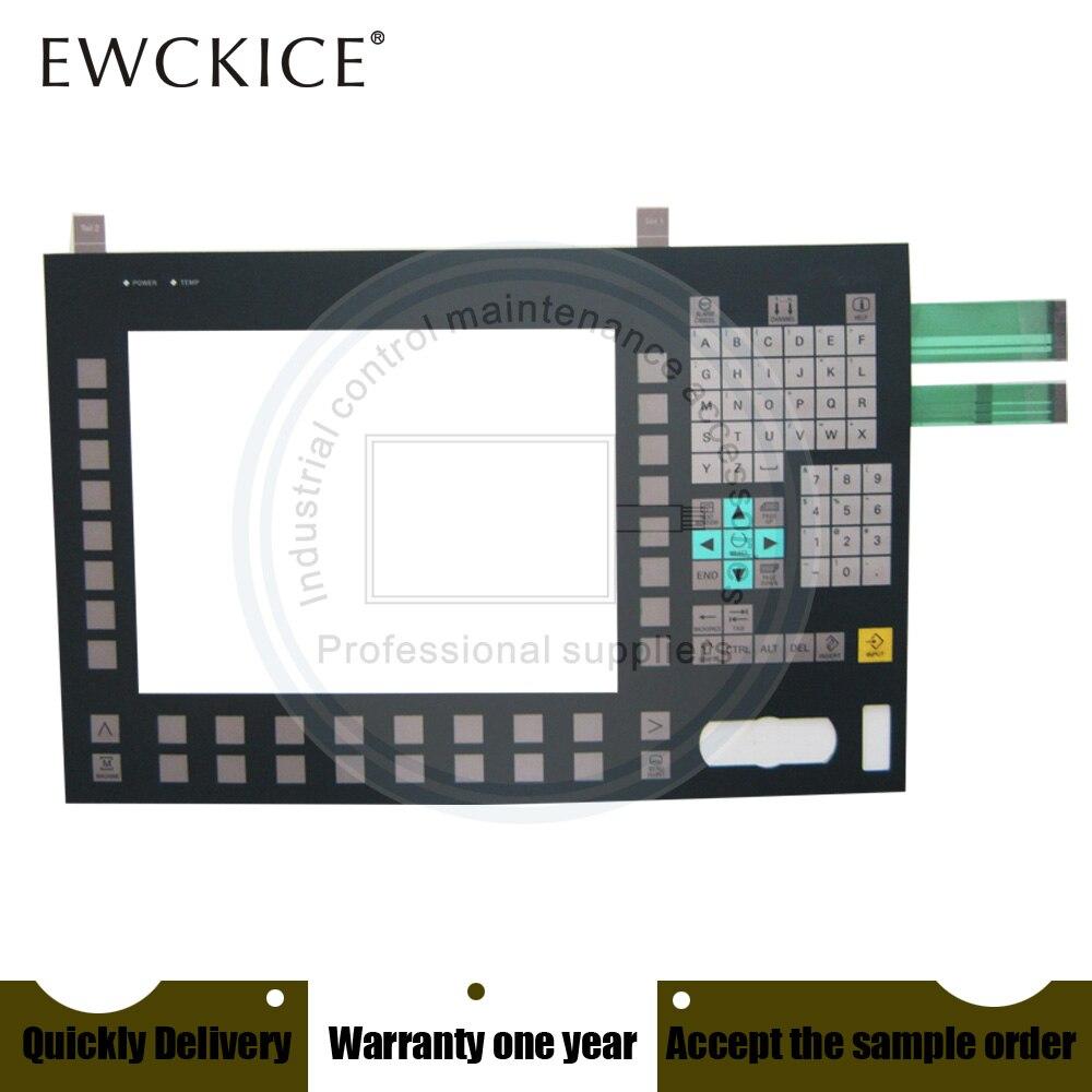 NEW 6FC5203-0AF02-0AA1 OP012 6FC5 203-0AF02-0AA1 HMI PLC Membrane Switch keypad keyboardNEW 6FC5203-0AF02-0AA1 OP012 6FC5 203-0AF02-0AA1 HMI PLC Membrane Switch keypad keyboard