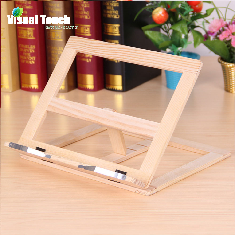Groovy Us 33 98 Foldable Wood Book Stand Ipad Holder Kitchen Rack Cookbook Holders In Storage Holders Racks From Home Garden On Aliexpress Com Home Interior And Landscaping Palasignezvosmurscom
