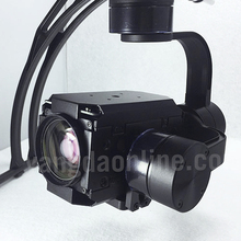 Supper Night Vision 12X Optical Stellar Zoom Camera for Drone Professional Industrial Inspection/Surveillance/Rescue
