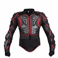 Free shipping 1pcs New Motorcycle Motocross Racing Protective Armor Jacket Gear Spine Chest