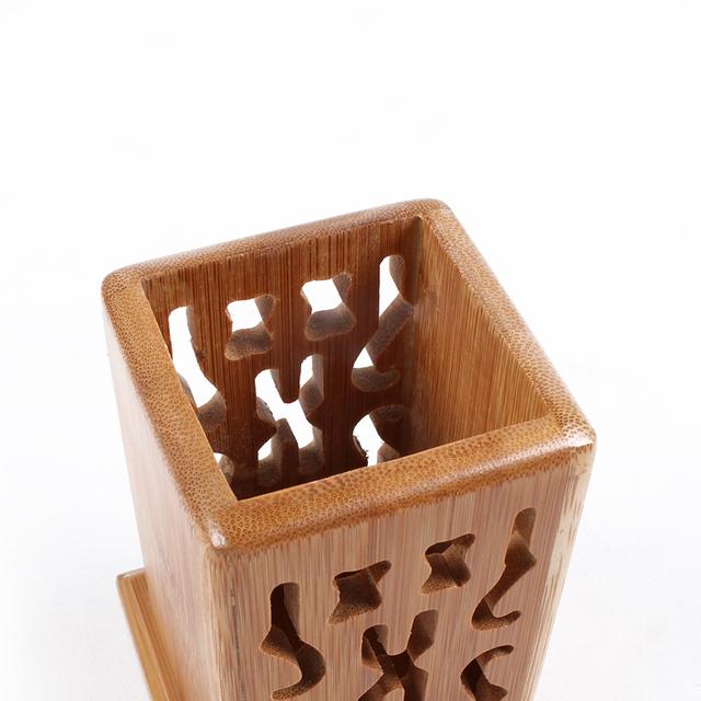 6pcs/set Retro Natural Bamboo Matcha Tea Tools Cutters/scoops/clips/stick/storage box  Japanese Tea Ceremony ToolsTea Measure